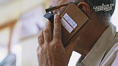 El cazador de cerebros - Avance de 'Las gafas de la ciencia'