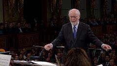 Los conciertos de La 2 - Orquesta Filarmónica de Viena: Especial John Williams