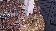 Días de Cine Clásico - Cleopatra (presentación)