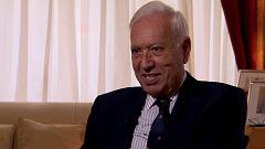 La galería - García Margallo