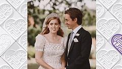 Corazón - Las bodas más sonadas de 2020