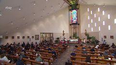 El Día del Señor - Parroquia de San Sebastian Martir