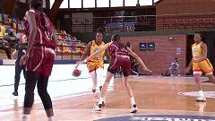 Baloncesto - Liga femenina Endesa. 18º jornada: Lointek Gernika - Spar Girona