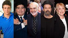 Corazón - Los famosos que han fallecido en el 2020