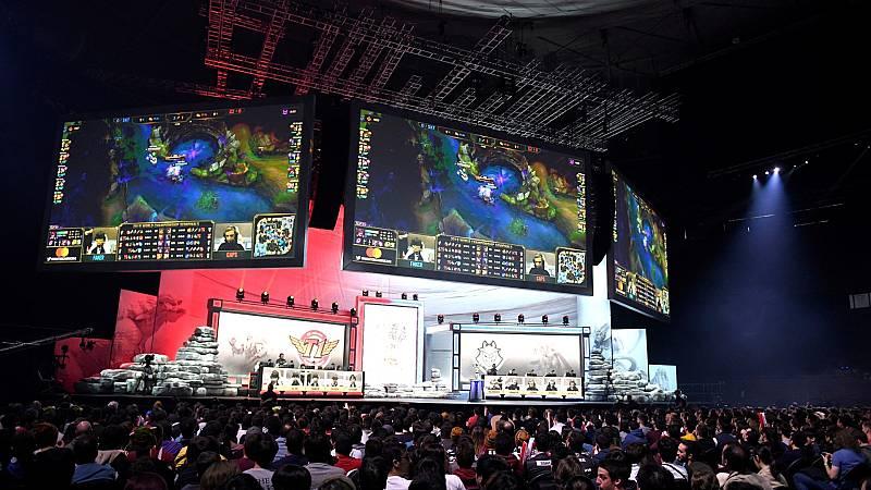 Los e-Sports serán disciplina oficial en los Juegos Asiáticos de 2022