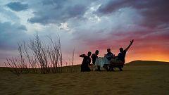 Diario de un nómada - Las huellas de Gengis Khan: despedidas de Oleg, Gengis y La Gorda
