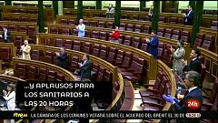 Parlamento - El reportaje - Resumen parlamentario del 2020 - 26/12/2020