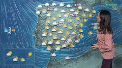 El tiempo en la Comunidad Valenciana - 28/12/20