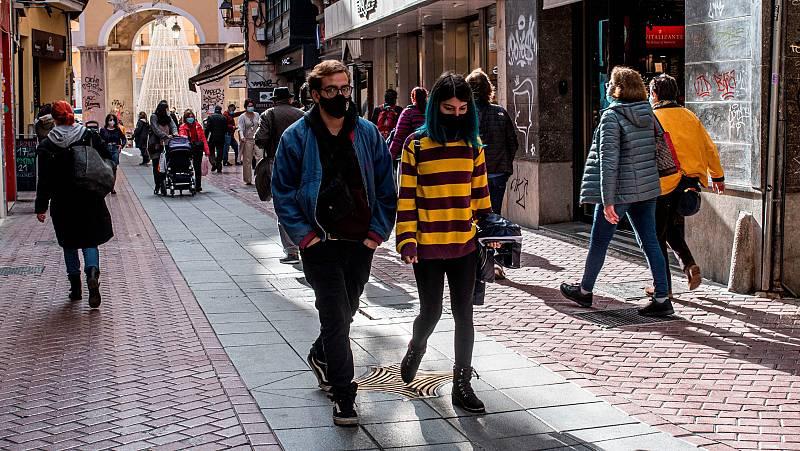 Baleares y otras comunidades endurecen restricciones de cara a fin de año