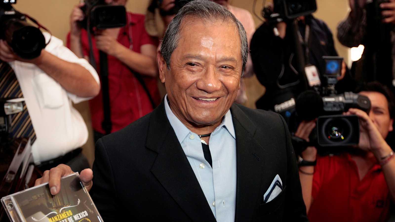 Muere el cantautor mexicano Armando Manzanero a los 85 años