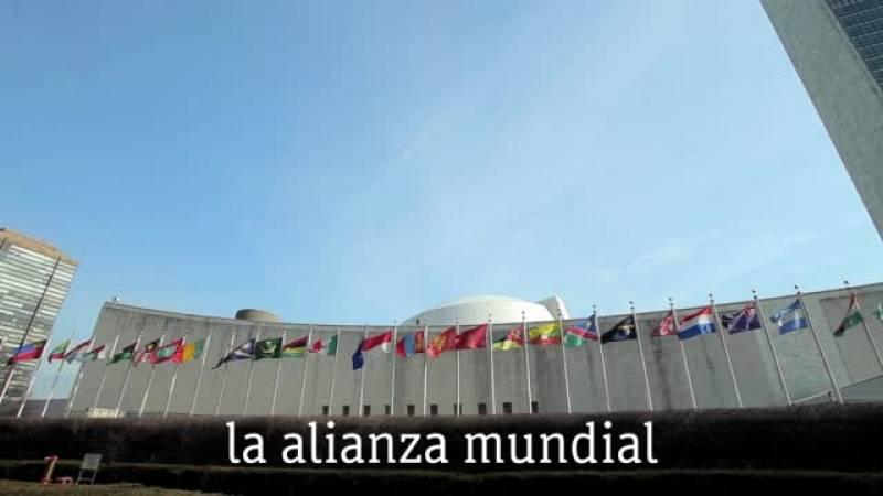 ODS17 - Alianzas para lograr los objetivos
