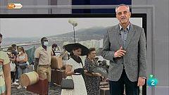 'Dos vidas', nueva serie de TVE para la sobremesa