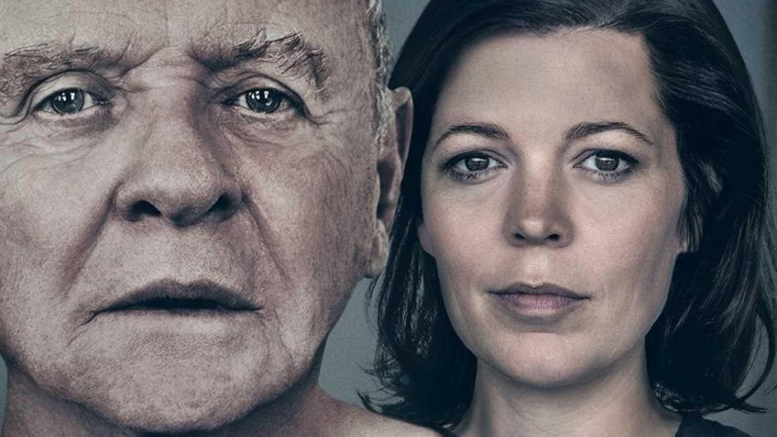 En cines: 'El padre' y 'Foto de familia'