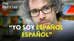 El Gobierno concede la nacionalidad española al pianista James Rhodes