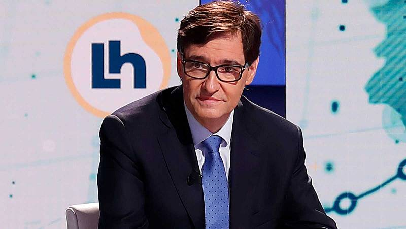 """Illa niega que él vaya a ser el candidato del PSC en las elecciones catalanas: """"Va a ser Miquel Iceta"""""""