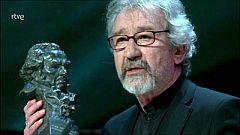 Imprescindibles - José Sacristán dedicó su Goya al productor Pedro Lazaga