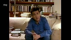 Imprescindibles - José Sacristán trabajó como vendedor de libros