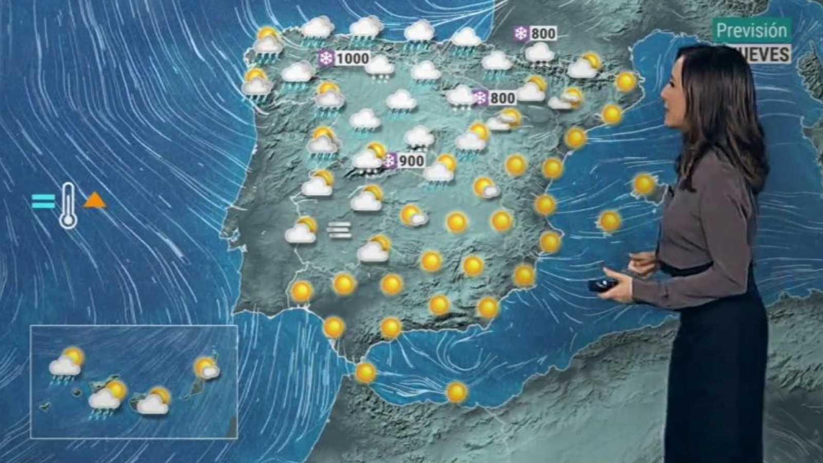 El tiempo en la Comunidad Valenciana - 30/12/20 - ver ahora