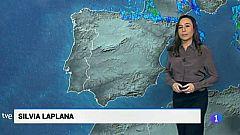 El tiempo en Extremadura - 30/12/2020