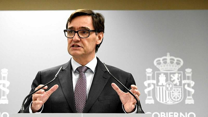 Illa será el candidato del PSC en las elecciones catalanas tras dar Iceta un paso atrás