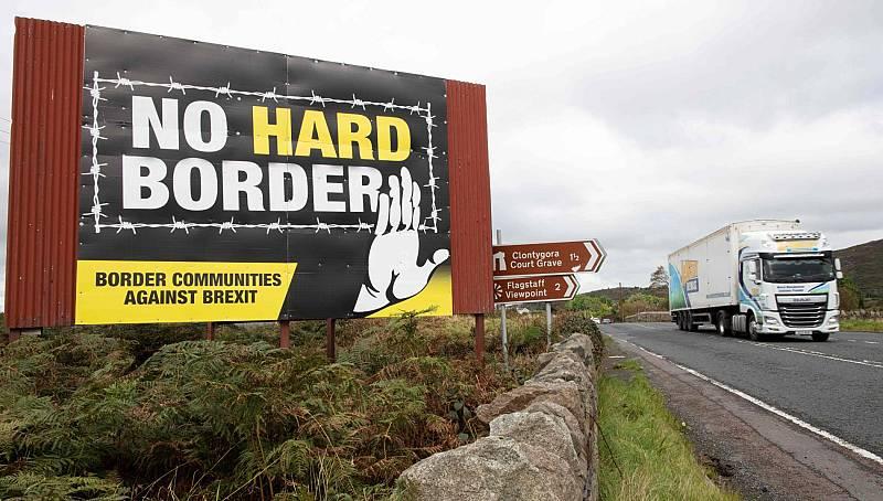 Irlanda del Norte seguirá en el mercado europeo tras el 'Brexit'