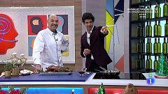 La receta perfecta de Íñigo Urrechu para esta Nochevieja