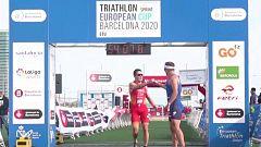 Triatlón - Resumen del año 2020