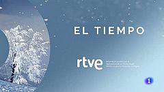 El tiempo en La Rioja - 31/12/20