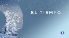 El tiempo en Aragón - 31/12/2020