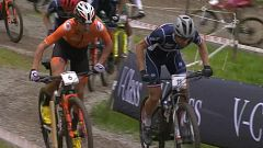 Mountain Bike - Campeonato del mundo 2020 Cross Country masculino