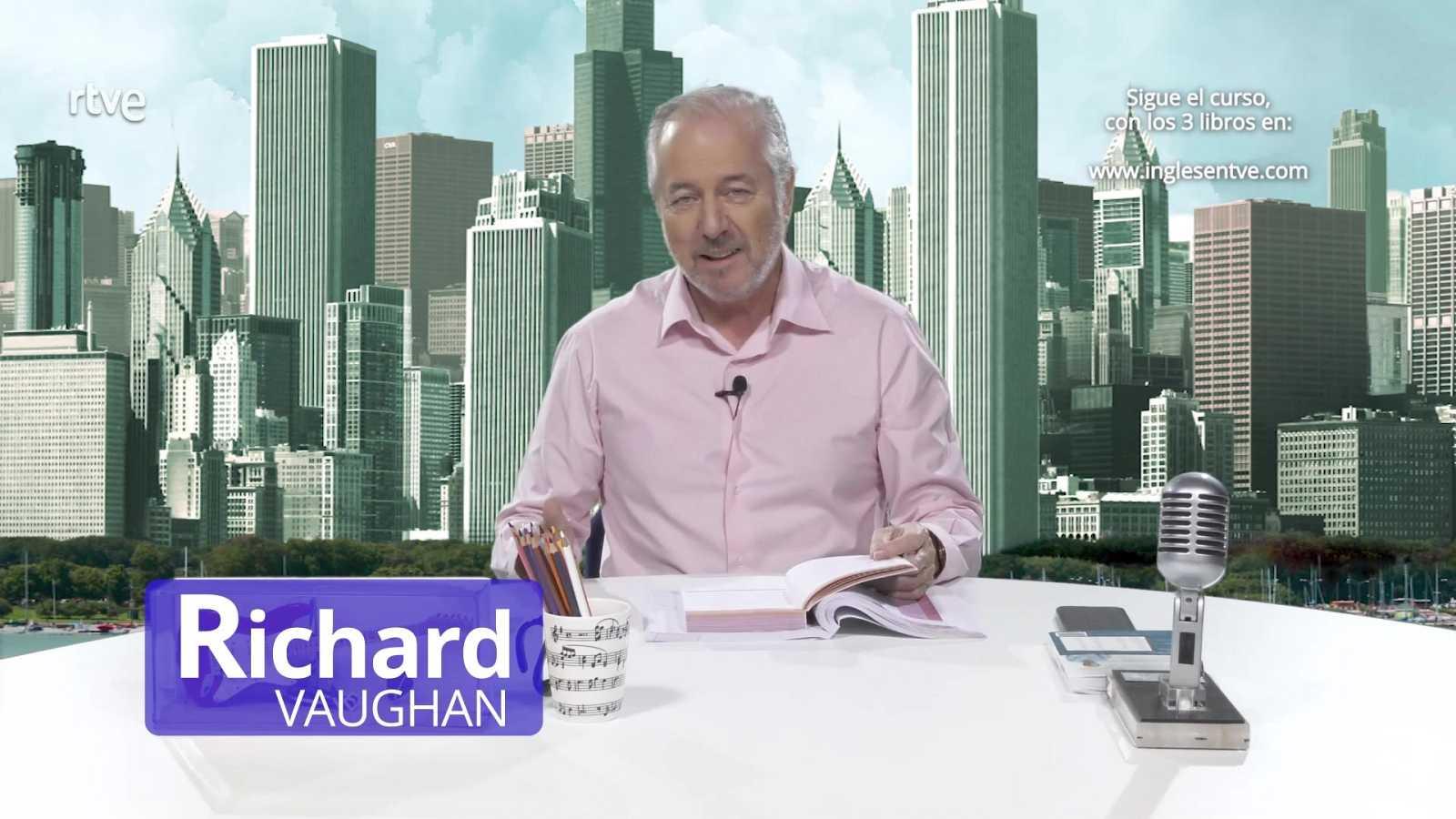 Inglés en TVE - Programa 250 - ver ahora
