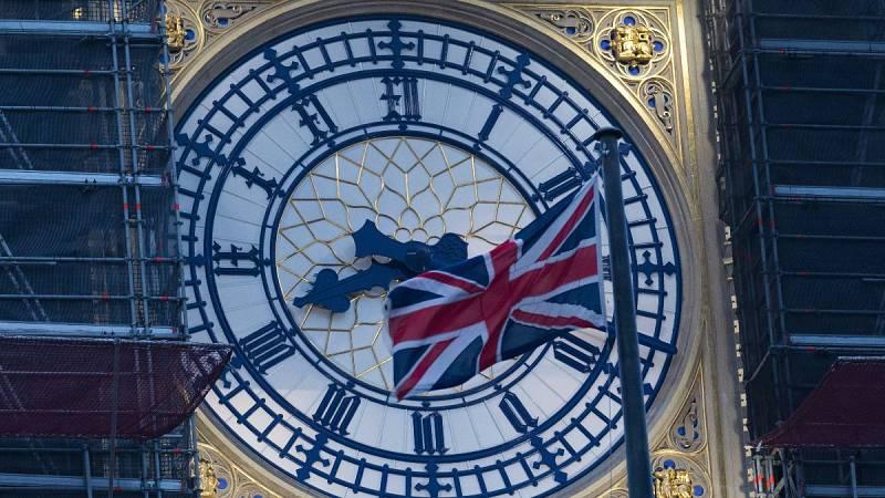 La Unión Europea y el Reino Unidos se separan tras casi medio siglo juntos