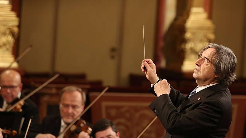 """Concierto de Año Nuevo: """"Marcha de Radetzky"""""""
