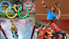 2021, un año repleto de eventos deportivos