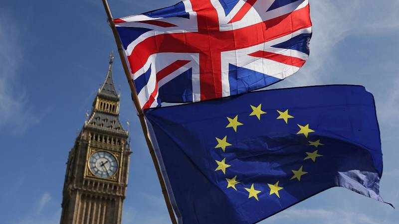 Informe Semanal - Brexit, la nueva frontera - ver ahora