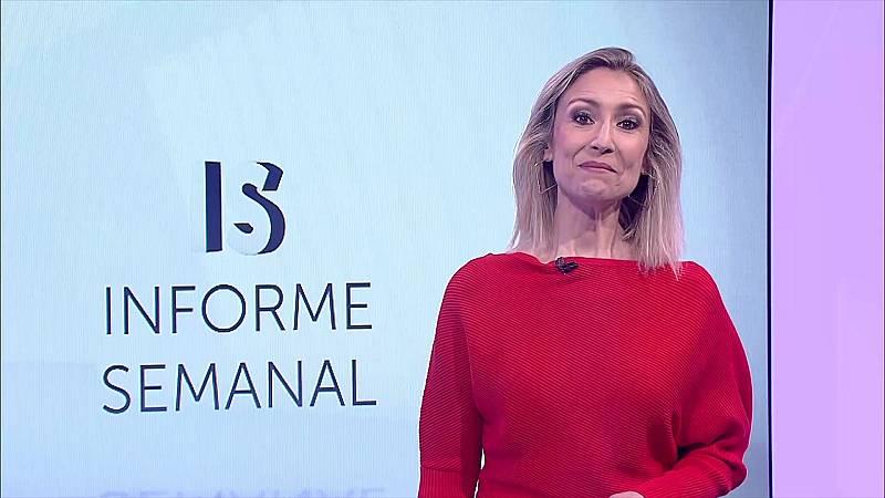 Informe Semanal - 02/01/21 - ver ahora