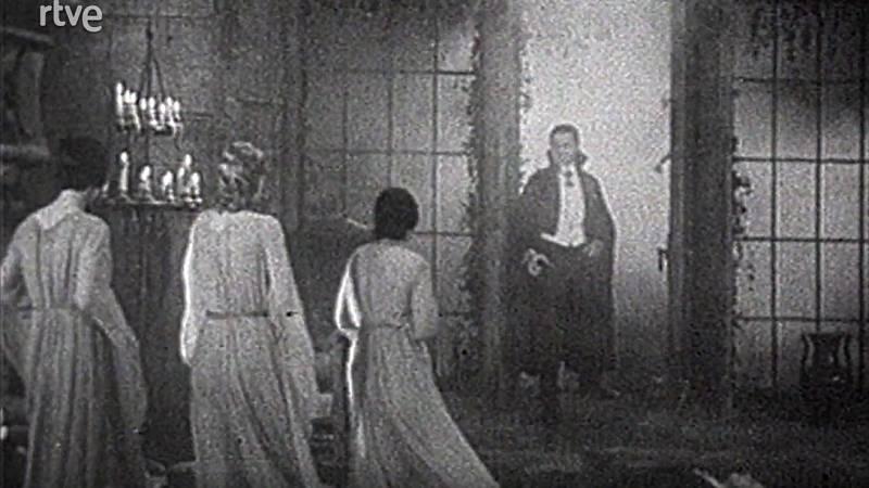 Qué grande es el cine - Drácula