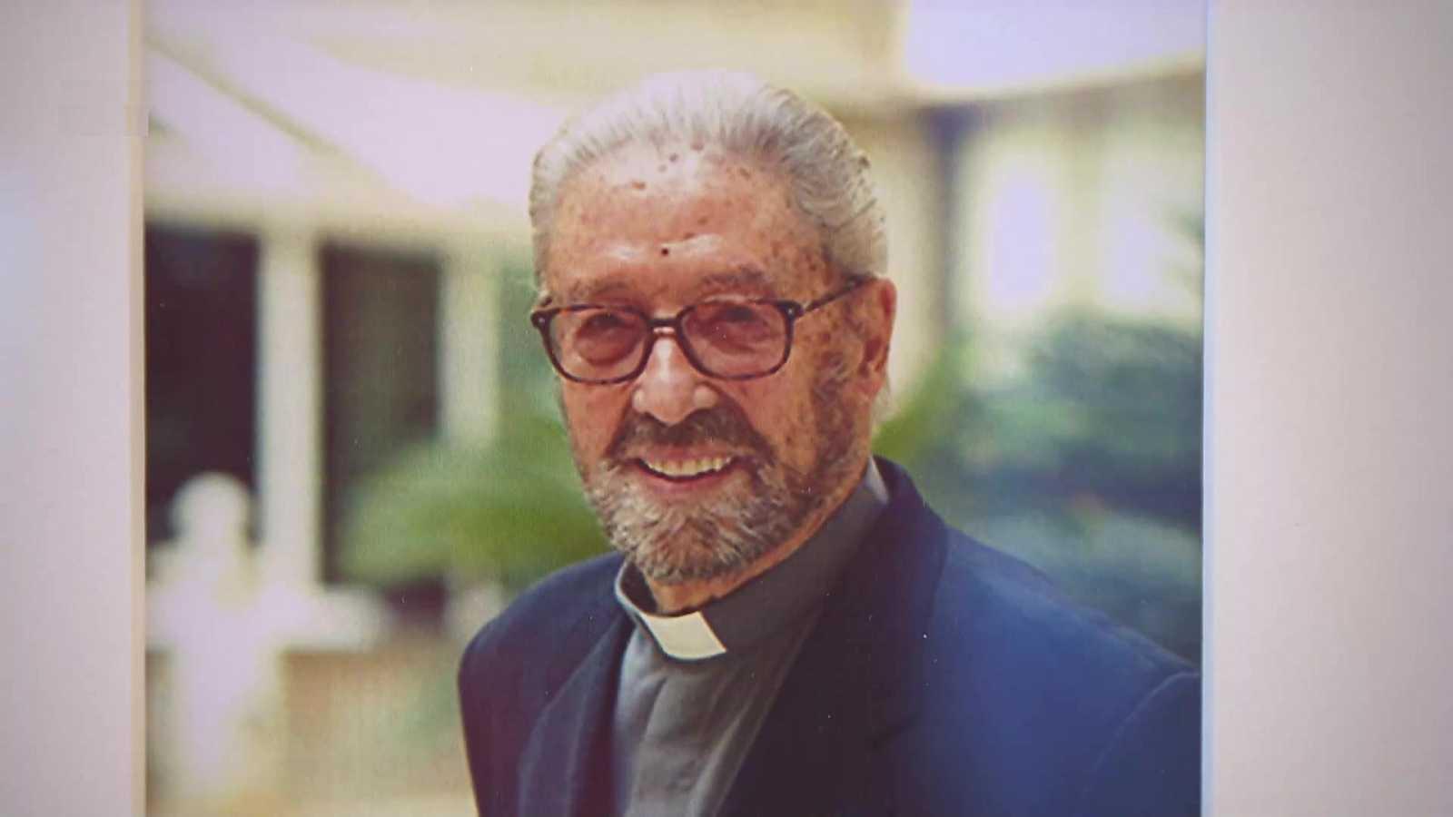 Testimonio - Padre Garralda, Horizontes Abiertos - ver ahora