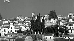 La víspera de nuestro tiempo - Granada