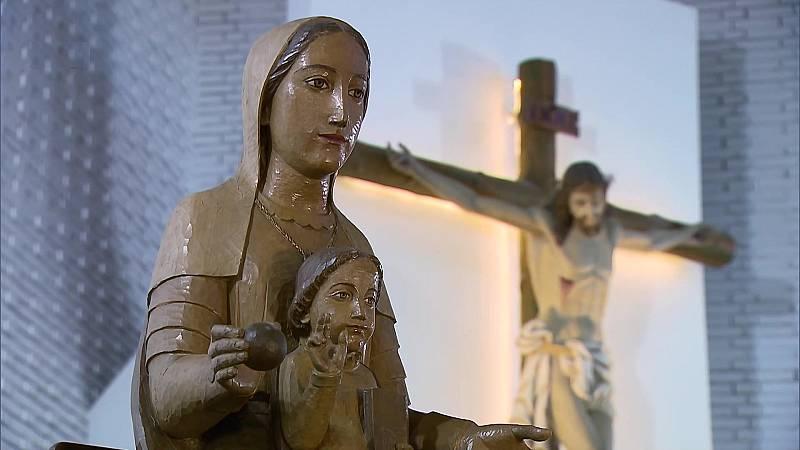 El Día del Señor - Parroquia de S. Isidoro y S. Pedro Claver (Madrid) - ver ahora