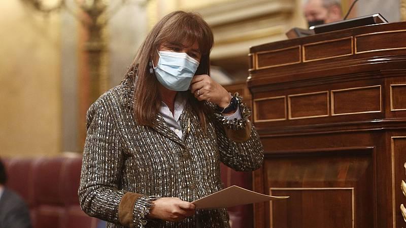 Críticas a Illa por dejar Sanidad en mitad de la pandemia
