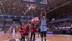 Baloncesto - Liga femenina Endesa. 19º jornada: Duran M. Ensino - Lointek Gernika