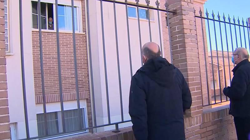 Dos residencias de la provincia de Toledo suman 130 contagios