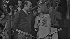 El monstruo de Sanchezstein - 18/04/1977 (Bloques de grabación)