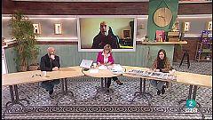 Cafè d'idees - Eva Granados, Àlex Arenas i la Catalunya postpandèmia