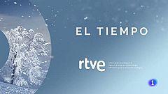 El tiempo en La Rioja - 04/01/21
