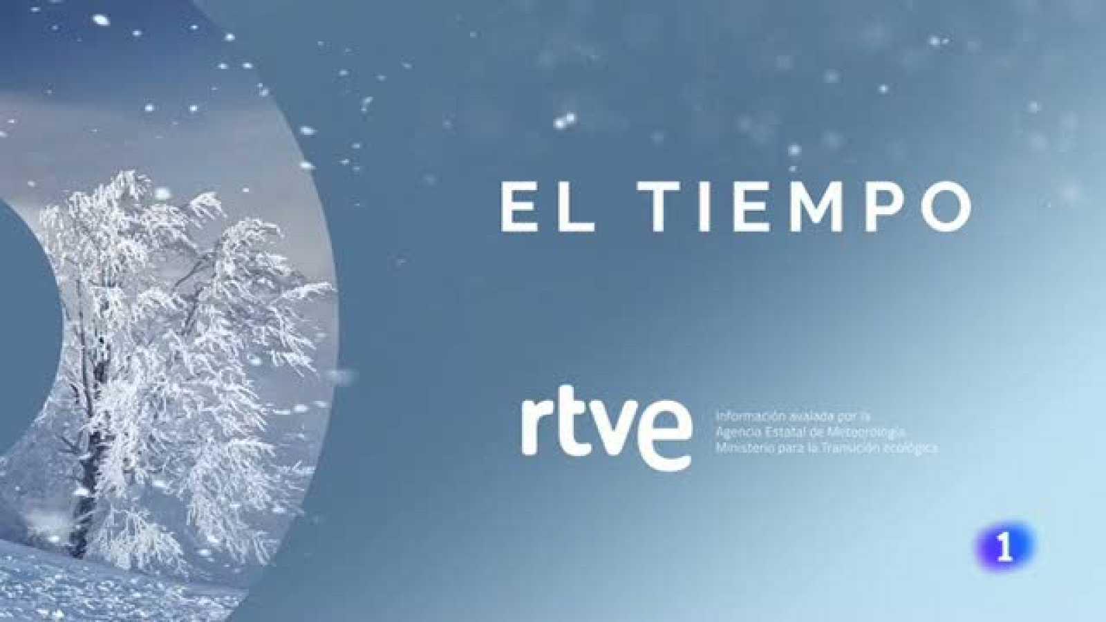 El tiempo en La Rioja - 04/01/21-Ver ahora
