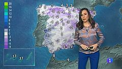 El tiempo de Extremadura - 04/01/2021