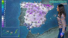 El tiempo en la Comunidad Valenciana - 04/01/21
