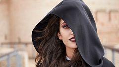 Ana, ganadora de MasterChef 8, regresa como chef de Drácula